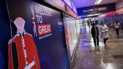 FOTOS: Metro de CDMX al estilo Londres en la Línea