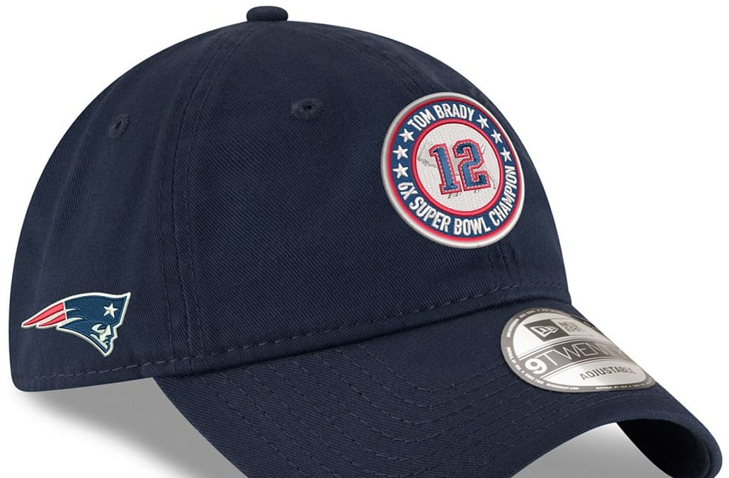 38076a020 The best hats to rep your NFL team with this winter and spring - AOL ...