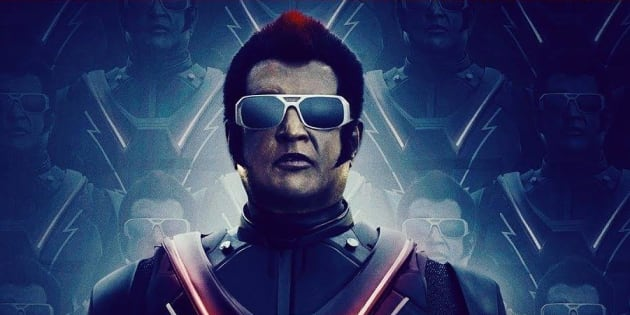 Rajinikanth's '2.0' In Trouble As Telcos Object To Trailers