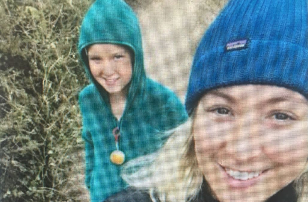 Canadian Mother 10 Year Old Daughter Go Missing During