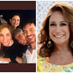 Susana Vieira não foi convidada para a festa de Tatá Werneck e fez o que muita gente