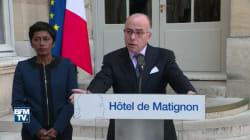Cazeneuve annonce le déplacement de ministres en Guyane avant la fin de