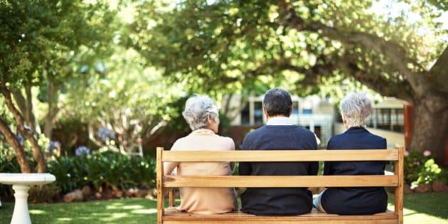 Ce que j'ai appris de mes grands-parents me fait réaliser que l'on manque d'indulgence envers nos aînés.