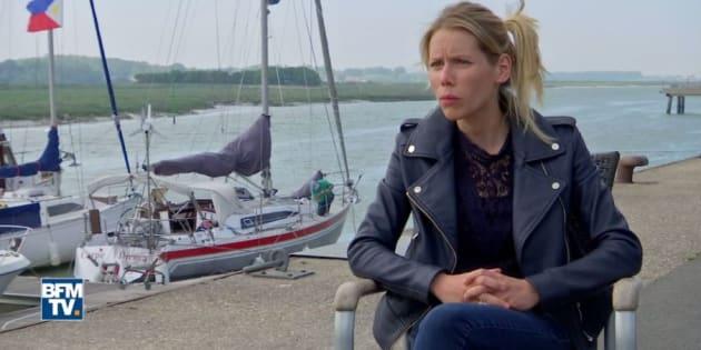 """Tiphaine Auzière, la belle-fille d'Emmanuel Macron voit beaucoup de """"jalousie"""" dans les attaques contre sa mère"""