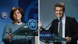 Santamaría, la preferida de los españoles para liderar el PP frente a
