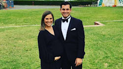 Soon-To-Be Father Matthew Hall Dies Of Heatstroke At