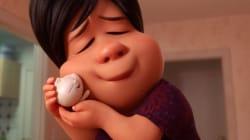 Le héros du prochain court-métrage Pixar est une petite brioche