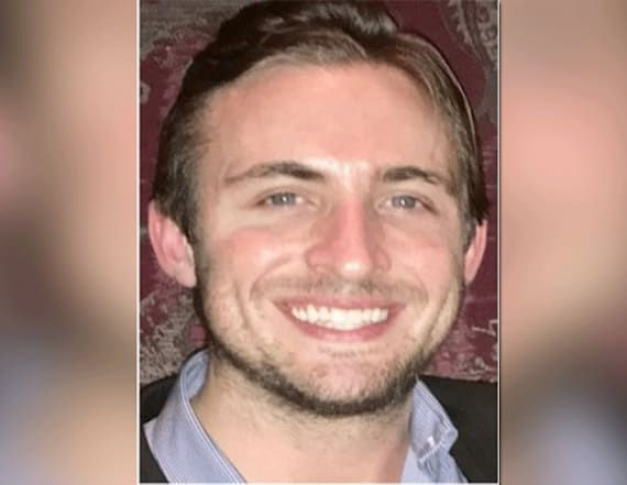Missing Lyft driver found in hospital, friends say