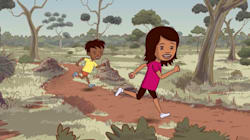 The New Animated Series Explores Indigenous Culture and