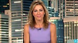 El desagradable percance que ha sufrido esta presentadora de 'Informativos Telecinco' en un
