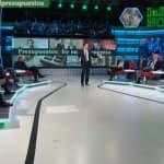 La amarga queja de Iñaki López a los 20 minutos de comenzar 'LaSexta