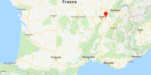Il n'y a qu'une seule rue Johnny Hallyday en France, mais plus pour longtemps