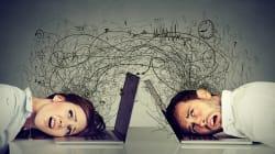Occhio alle relazioni sui social, dove insicurezze e ansia si nutrono del