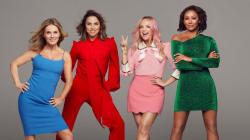 É oficial: Spice Girls retornam aos palcos em