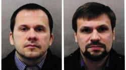 Rusia dice que los sospechosos del ataque a Skripal son civiles y no trabajan para