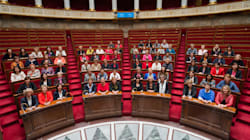 Le nombre de femmes à l'Assemblée nationale pourrait presque