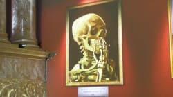 Vincent Van Gogh et ses tableaux prennent vie dans cette exposition