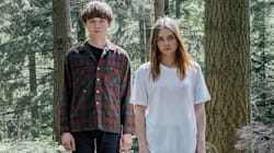 'The End Of The F***ing World' Is The Latest Netflix Show Everyone Is