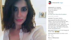 Il post misterioso di Isoardi su Instagram: