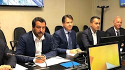 La catastrophe de Gênes, première mise à l'épreuve pour l'hétéroclite coalition au pouvoir en