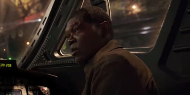 """L'acteur a dévoilé un détail de """"Captain Marvel"""" qui devrait retenir l'attention des fans."""