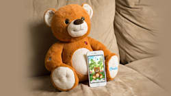 Two Million Private Conversations Between Kids And Their Parents Have Been Hacked Via A Teddy