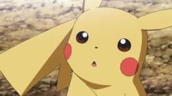 El detalle de Pikachu en la nueva película de Pokémon que chirría a sus