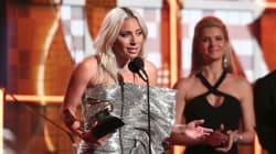 Lady Gaga y su emotivo discurso sobre la salud mental en los