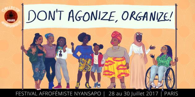 Nyansapo Fest : Pourquoi certaines associations prônent la non-mixité