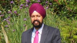 How Tanmanjeet Singh Dhesi Became UK's First Turbaned Sikh Member Of