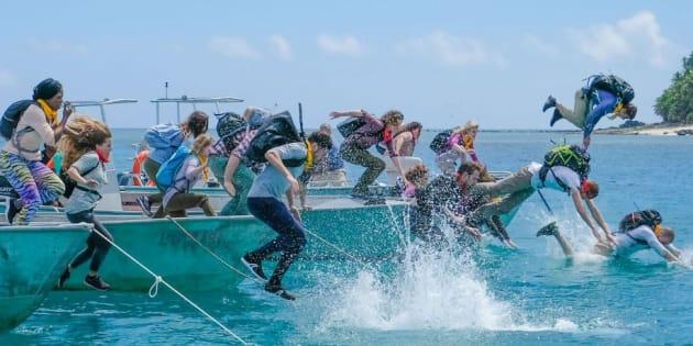 Finale Koh-Lanta Fidji: l'émission phare de TF1 s'essouffle-t-elle?
