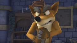Crash Bandicoot Has A Bloody Awful Aussie Accent On
