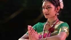 This Heartwarming Bharatnatyam Performance Gives A Glimpse Into A Trans Woman's