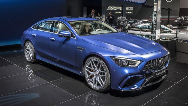 2018 Geneva Motor Show pictures - Autoblog