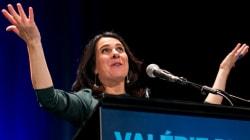 Demandes de Valérie Plante: Québec et Ottawa prêts à écouter pour le