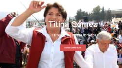 Primero 'Corruptina' y ahora: 'Titina Gómez, el títere de López