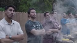 カミソリの米ジレット、「男らしさ」を問いかける広告動画が話題に。ネットには賛否の声