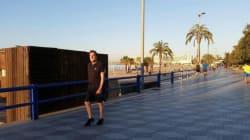 Rajoy logra el traslado de Santa Pola a Madrid en un