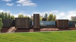 Les architectes du musée Soulages de Rodez remportent le