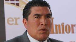 Asesinan a alcalde de Paracho,