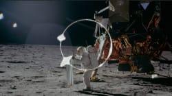 Vous pouvez maintenant revivre tous les échanges entre Apollo 11 et la