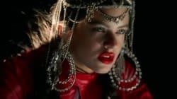 Rosalía triunfa con su nuevo videoclip: 'De aquí no