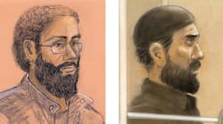 Men Guilty In Via Rail Terror Plot Say Jury Was Improperly