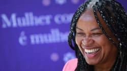 Olívia Santana, a 1ª deputada estadual negra da