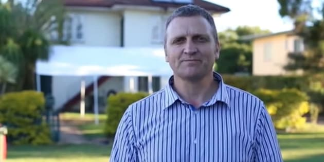 "LNP candidate for Lilley David Kingston ""sincerely apologises"" for the comments."