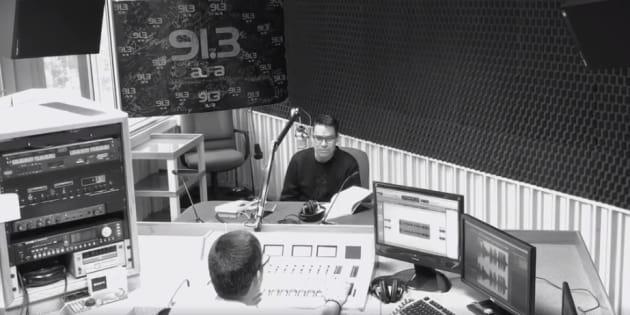 Regresa Toño Esquinca este lunes a la radio