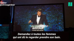 James Corden a tenté de faire de l'humour sur l'affaire Weinstein.