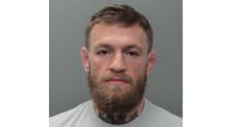 La star de MMA Conor McGregor encore interpellé après une