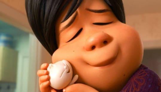 'Bao', curta favorito ao Oscar, está disponível no