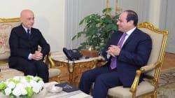 Minniti va al Cairo da al Sisi per il caso Regeni,